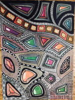 Muddy Jewels by mintdawn