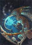Dragon by KsenoN-Faurt