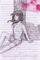 Journal Sketch pg 21 by Akemi-Hoshi532
