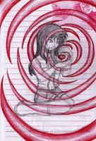 Journal Sketch pg 23 by Akemi-Hoshi532