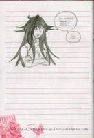 Journal Sketch pg 56 by Akemi-Hoshi532