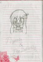 Journal Sketch pg 58 by Akemi-Hoshi532