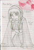 Journal Sketch pg 61 by Akemi-Hoshi532