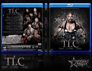 WWE TLC 2012 by BiggertMedia