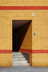 Entrance I by anaumceski