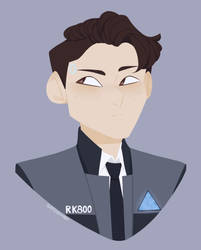 hello, my name is connor by stitchlover123
