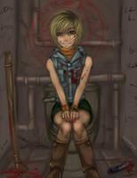 Silent Hill 3 - possessedb by buuzen
