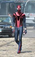 Ben Reilly? The Amazing Spider-Clon by TheSuperiorXaviruiz