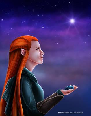Starlight by Mareishon