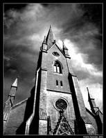Domkyrkan by zomero