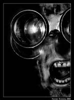 Evil knows evil  - IV by zomero