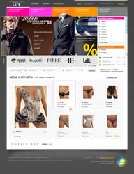 MyLGC Boutique by roboflexx
