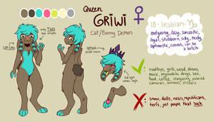 Griwi by Griwi