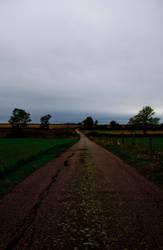 The road ahead by karolykeresztes