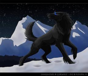 The Dark Side Of The Moon by Kuuda