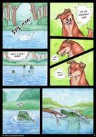 Dan and Drake - Page 2 by Kuuda