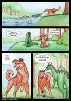 Dan and Drake - Page 3 by Kuuda