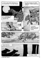 Blackfur's Tale - Page 2 by Kuuda