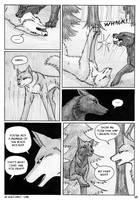 Blackfur's Tale - Page 18 by Kuuda