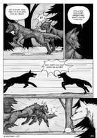Blackfur's Tale - Page 33 by Kuuda