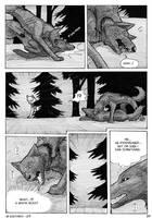 Blackfur's Tale - Page 34 by Kuuda