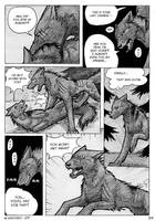 Blackfur's Tale - Page 35 by Kuuda