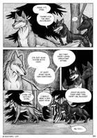 Blackfur's Tale - Page 39 by Kuuda