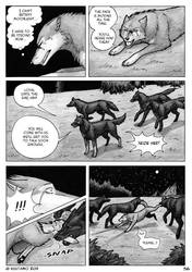 Blackfur's Tale - Page 56 by Kuuda