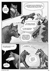 Blackfur's Tale - Page 58 by Kuuda
