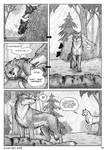 Blackfur's Tale - Page 61 by Kuuda