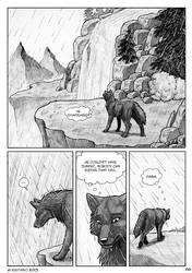 Blackfur's Tale - Page 66 by Kuuda