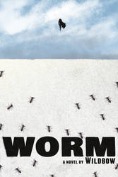 Worm Cover by cactusfantastico