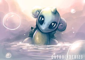 LAPRAS  USE ATTRACT by OathBinder123