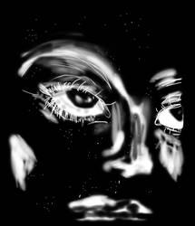 Dark shadows  by I-Have-A-Headcold