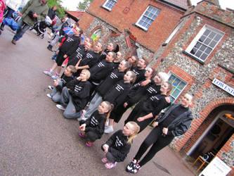 Jordan Ayers School of Dance - Diamond Jubilee by e-s-d