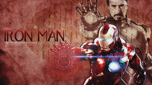 iron man: The Avengers by Johnny-Panik