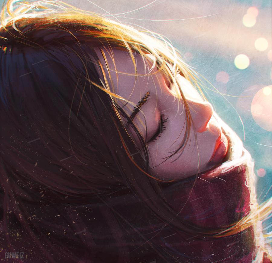 Sunlight by GUWEIZ