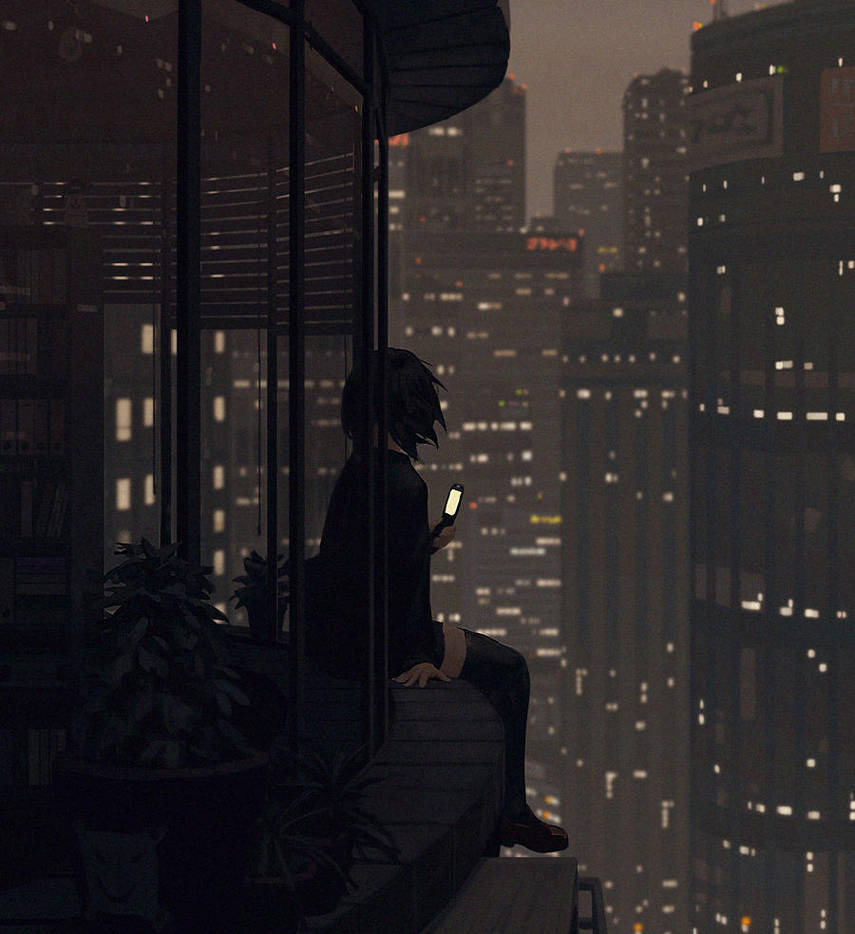 Skyline by GUWEIZ