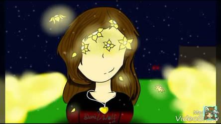 FlowerFell Frisk by Demi2wolf