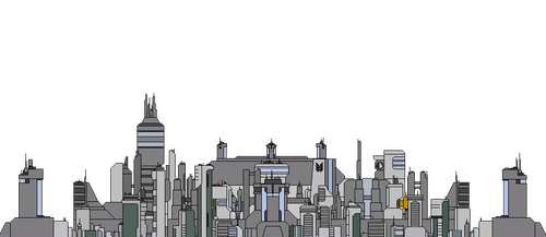 UNSC Equestrian Colony Colossus by Rookie109