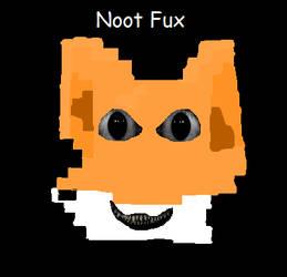 Noot Fux by Yetiisafag