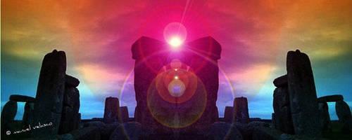 Solstice by sagaYago