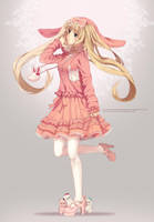 Lolita by Rosuuri