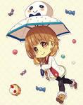Rini Candy Rain by Rosuuri
