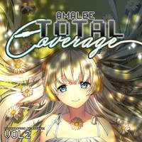 Total Coverage Vol 2 by Rosuuri