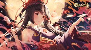 Higanbana by Rosuuri