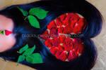 Love plant by blacksunway
