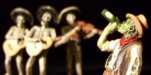 Tijuana Nights by Crigger