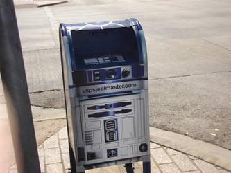 R2 Mailbox by Mitzrealprime