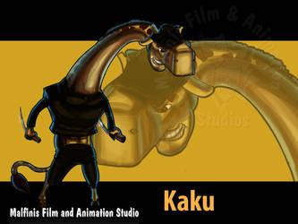 Kaku by MalfinisProductions